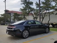 Picture of 2017 Lincoln MKZ Premiere FWD, exterior, gallery_worthy