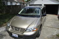 Picture of 1999 Ford Windstar 4 Dr SEL Passenger Van, exterior, gallery_worthy