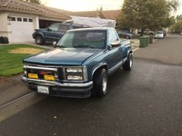 Picture of 1991 GMC Sierra 1500 C1500 Standard Cab Stepside SB, exterior, gallery_worthy