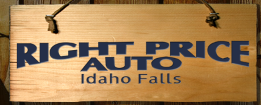 right price auto sales idaho falls id read consumer reviews browse used and new cars for sale. Black Bedroom Furniture Sets. Home Design Ideas