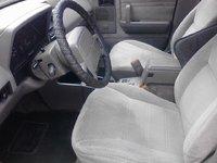 Picture of 1994 Dodge Shadow 4 Dr ES Hatchback, interior, gallery_worthy