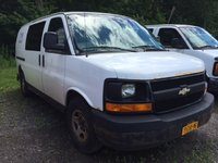 Picture of 2004 Chevrolet Express Cargo 3 Dr G1500 Cargo Van, exterior, gallery_worthy