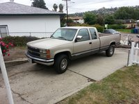 Picture of 1992 Chevrolet C/K 2500 Silverado Extended Cab LB RWD, exterior, gallery_worthy