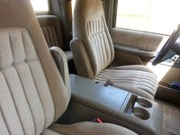 Picture of 1992 Chevrolet C/K 2500 Silverado Extended Cab LB, interior, gallery_worthy