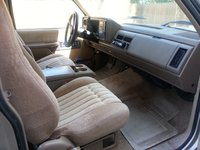 Picture of 1992 Chevrolet C/K 2500 Silverado Extended Cab LB RWD, interior, gallery_worthy