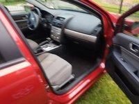 Picture of 2011 Mitsubishi Galant FE, interior, gallery_worthy
