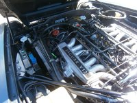 Picture of 1992 Jaguar XJ-S, engine, gallery_worthy