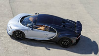 Picture of 2017 Bugatti Chiron Coupe, exterior, gallery_worthy