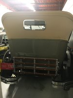 Picture of 1928 Ford Model A Base, exterior, gallery_worthy