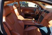 Picture of 2005 Aston Martin V12 Vanquish S RWD, interior, gallery_worthy
