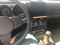 Picture of 1983 Porsche 944 STD Hatchback, interior, gallery_worthy