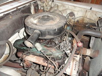 Picture of 1962 Chrysler 300, engine, gallery_worthy