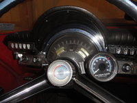 Picture of 1962 Chrysler 300, interior, gallery_worthy