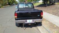Picture of 1996 Ford Ranger Splash Standard Cab Stepside 4WD SB, exterior