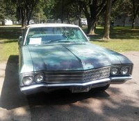 Picture of 1966 Buick LeSabre, exterior, gallery_worthy