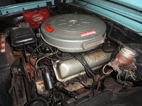 Picture of 1962 Ford Galaxie, engine, gallery_worthy