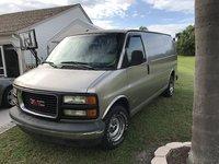 Picture of 2001 GMC Savana 1500 Passenger Van, exterior, gallery_worthy