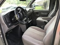 Picture of 2001 GMC Savana 1500 Passenger Van, interior, gallery_worthy