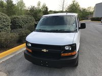 Picture of 2014 Chevrolet Express Cargo 3500, exterior