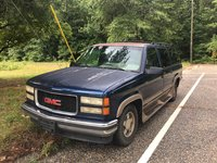 Picture of 1996 GMC Suburban C1500, exterior, gallery_worthy