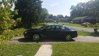 Picture of 2001 Oldsmobile Aurora 4 Dr 4.0 Sedan, exterior, gallery_worthy