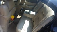 Picture of 2001 Oldsmobile Aurora 4 Dr 4.0 Sedan, interior, gallery_worthy