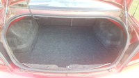 Picture of 2003 Chrysler Sebring LXi, interior, gallery_worthy