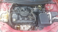 Picture of 2003 Chrysler Sebring LXi, engine, gallery_worthy