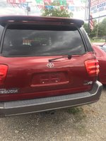 Picture of 2007 Toyota Sequoia, exterior