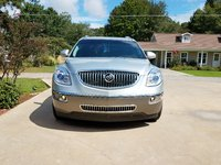 2010 Buick Enclave Overview