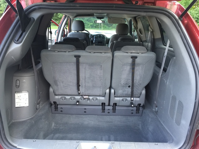 Dodge Grand Caravan Dr Se Plus Passenger Van Extended Pic X on 1997 Dodge Caravan Interior