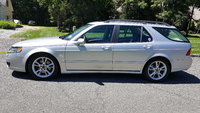 Picture of 2006 Saab 9-5 2.3T SportCombi, exterior, gallery_worthy