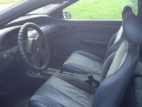 Picture of 1989 Ford Probe GL, interior, gallery_worthy