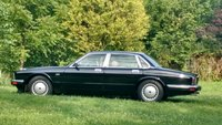 1992 Jaguar XJ-Series Overview