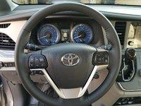 2017 Toyota Sienna  Interior Pictures  CarGurus