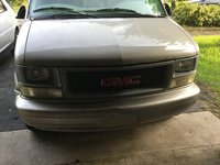 Picture of 2005 GMC Safari 3 Dr STD AWD Passenger Van Extended, exterior, gallery_worthy