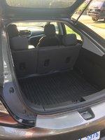 Picture of 2017 Chevrolet Volt LT, interior