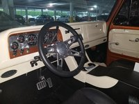 Picture of 1964 Chevrolet C/K 10 Standard, interior, gallery_worthy