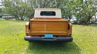 Picture of 1964 Chevrolet C/K 10 RWD, gallery_worthy