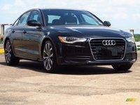 Picture of 2013 Audi A6 2.0T Premium Plus Sedan FWD, exterior, gallery_worthy