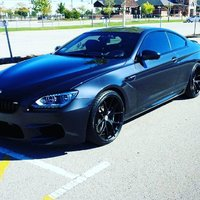 Picture of 2016 BMW M6 Convertible RWD, exterior, gallery_worthy