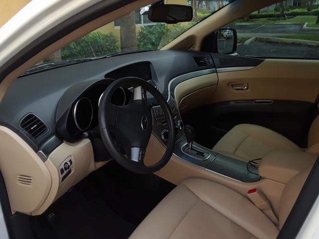 2013 Subaru Tribeca Interior Pictures Cargurus