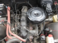 Picture of 1979 Jeep CJ5, engine, gallery_worthy