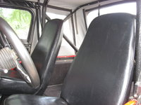 Picture of 1979 Jeep CJ5, interior, gallery_worthy
