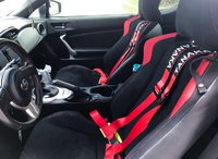 Picture of 2016 Scion FR-S Base, interior, gallery_worthy