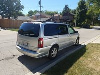 Picture of 2003 Oldsmobile Silhouette 4 Dr Premiere Passenger Van Extended, exterior, gallery_worthy