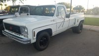 Picture of 1976 Chevrolet C/K 30, exterior, gallery_worthy