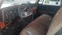Picture of 1976 Chevrolet C/K 30, interior, gallery_worthy