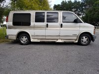 Picture of 1998 Chevrolet Express G1500 Passenger Van, exterior, gallery_worthy