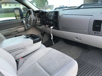 Picture of 2007 GMC Sierra 2500HD 4 Dr SLE2 Crew Cab Long Bed 4WD, interior, gallery_worthy